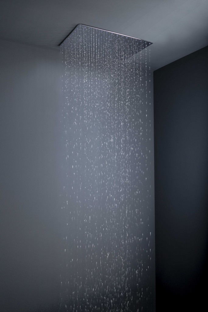 Big Rain shower heads - Tender Rain®