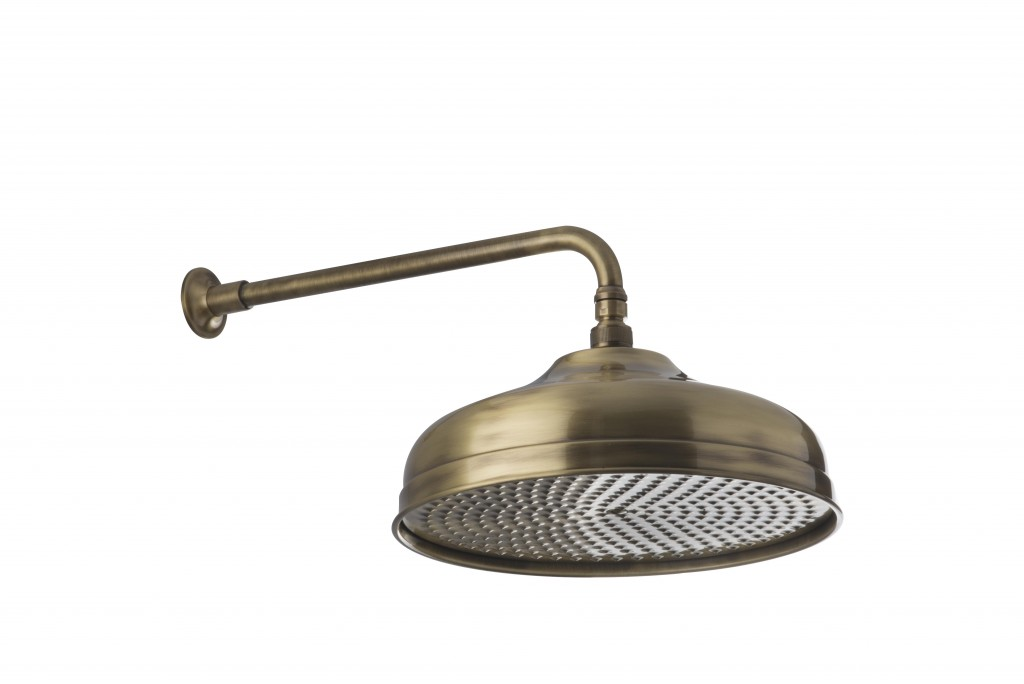 Vintage Shower Head